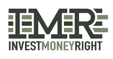 Invest Money Right Logo