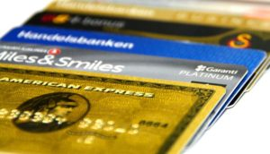 common credit card mistakes